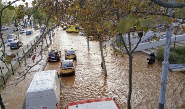 Inundació ronda de dalt