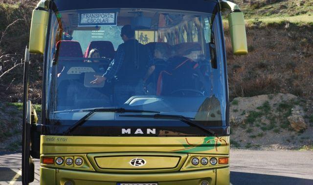 La Diputació de Barcelona donarà sis milions d'euros per millorar el transport escolar   ACN