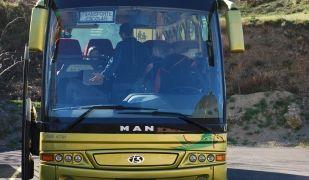 La Diputació de Barcelona donarà sis milions d'euros per millorar el transport escolar | ACN