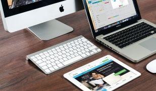 Apple és una de les multinacionals tecnològiques més gran del món   Pixabay