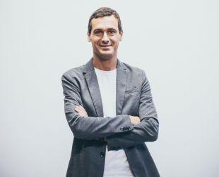 Oriol Vinzia és el CEO de Gymforless