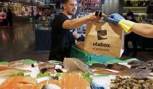 Els mercats de Barcelona se sumen a l'ecommerce | Cedida