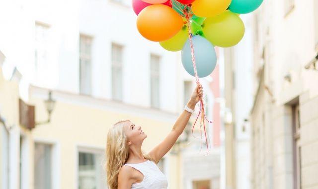 La felicitat és tan dispar com persones per viure-la |Acistock