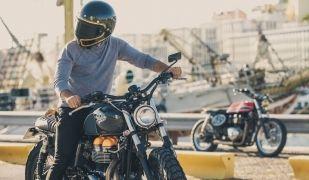 Motobuykers ven motocicletes des d'Igualada