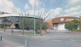 L'antiga fàbrica Vives Vidal d'Igualada