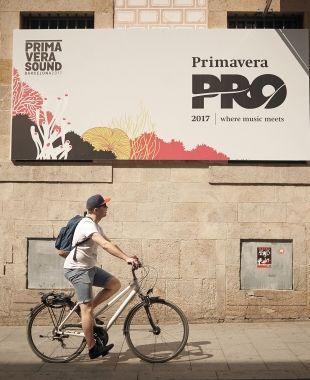 Imatge del Primavera Pro 2017 | Paco Amate