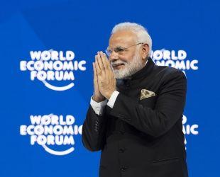 Narendra Modi, primer ministre de l'Índia |Creative Commos Flickr