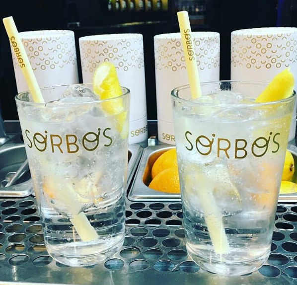 Sorbos limon