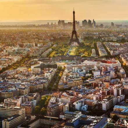 París és una referència per als estudiants